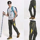 Zoom IMG-2 freiesoldaten uomo asciugatura veloce pantaloni