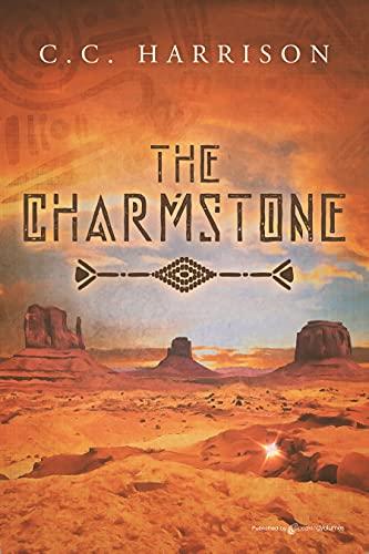 The Charmstone (English Edition)