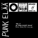 Punk Elää 3: Ne Tekee Meistä Tähtiä [Vinilo]