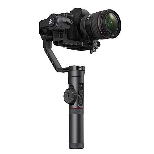 Zhiyun Crane 2 - Estabilizador para cámara, Negro