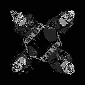 Metallica Undead Bandana Black