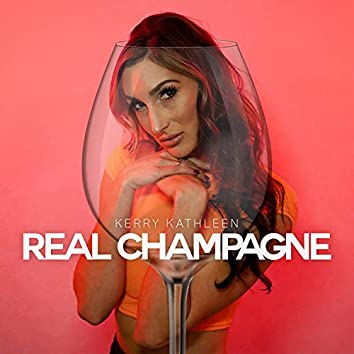 Real Champagne