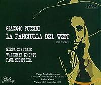 La Fanciullia Del West