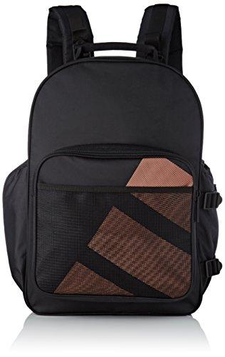 adidas Classic BP EQT, Mochila Unisex Adulto, Negro (Negro), 24x36x45 cm (W x H x L)