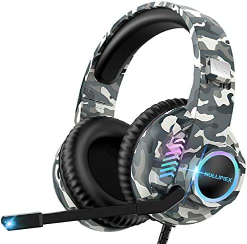 Top 10 Best xbox one headset camo