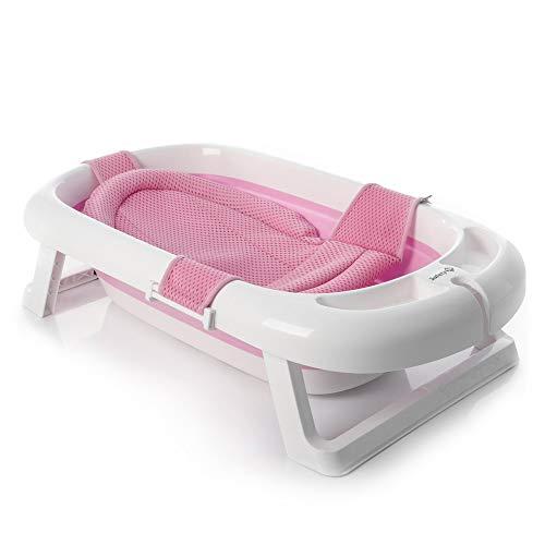Banheira Comfy & Safe Safety 1st, Pink