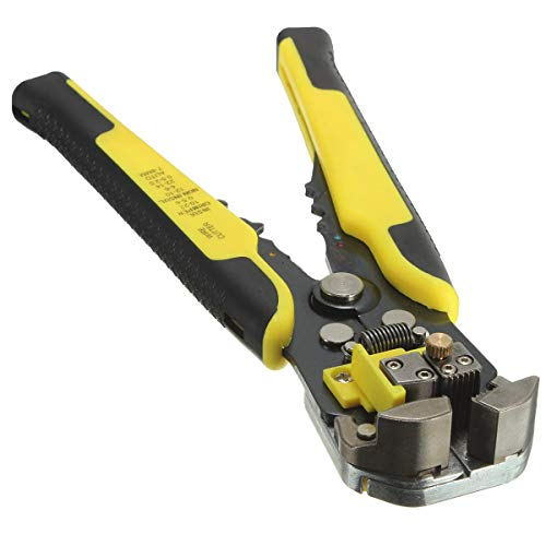 U/D Pimbuster Elektrische ABISOLIERWERKZEUGE Automatischer Draht Striper Cutter Stripper Crimper Zange Krimpanschluss Handwerkzeug-Schneidedraht Cable