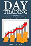 DAY TRADING: A Complete Guide on Day Trading With Capital Management, System, Psychology, and Strategies for Absolute Beginners (English Edition)
