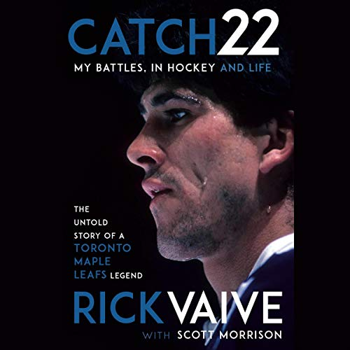 Catch 22 cover art