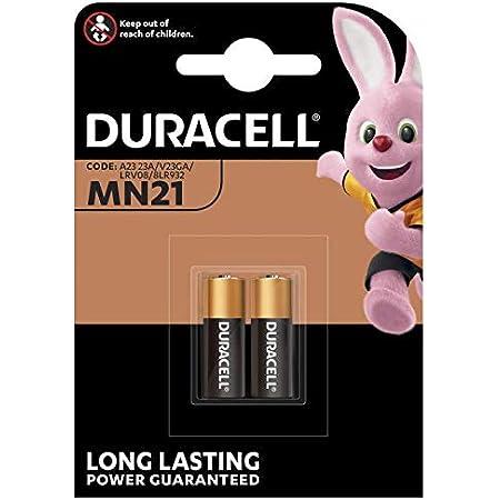 Duracell Alkaline Batterie Lr 23 A 12v Elektronik