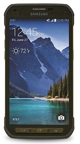 Samsung Galaxy S5 Active 4G LTE 16 GB ...