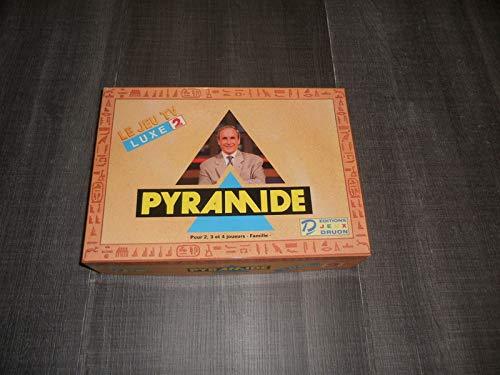 Druon Pyramide Version Luxe
