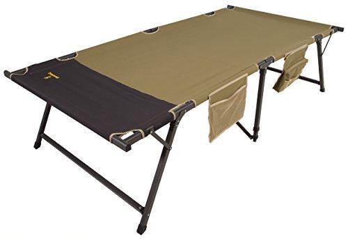 Browning Camping Titan Cot XP, X-Large