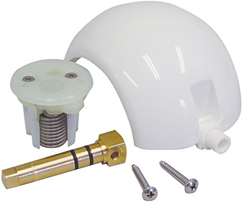 Dometic 385318162 911-Series Ball and Shaft Kit with Spring Cartridge