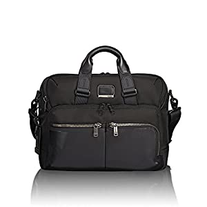 f6517dcf5379 Amazon.com | Tumi Alpha Bravo Andersen Slim Commuter Brief ...