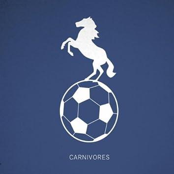 Scottish Football / Horses Of The Galaxy