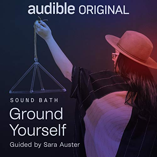 Ground Yourself audiobook cover art