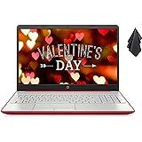 """2021 Newest HP Pavilion 15.6"""" HD Laptop, Intel Q"""