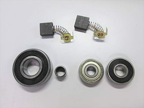 Sears Craftsman RM870 RM871 RM872 Motor Rebuild Kit for 137.xxxxxx Motorized Table Saws