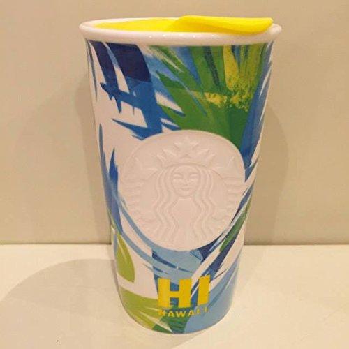 Starbucks スターバックス マグ タンブラー 12oz/355ml トールサイズ ハワイ 限定 Hawaii