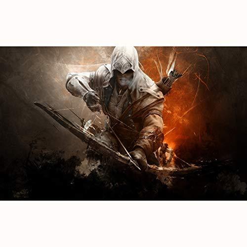 Puzzles Assassins Creed 2