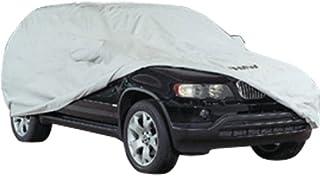 BMW X5 E53 Genuine Factory OEM 82110008343 Outdoor Car Cover 2001-2006