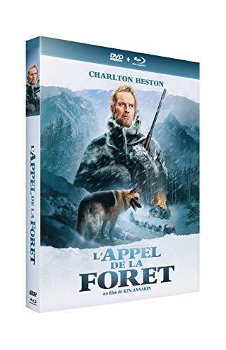L'Appel de la Forêt [Combo Blu-Ray + DVD] [Combo Blu-ray + DVD]