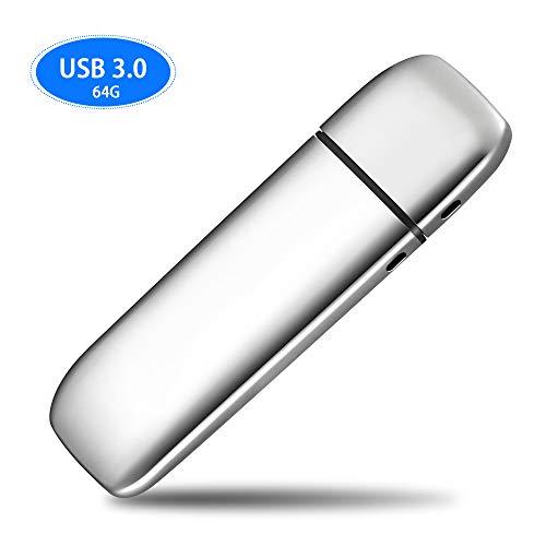 USB Flash Drive 32GB USB 3.0 Thumb Drive Jump Drive Memory Stick