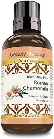 Top 10 Best beauty aura essential oil Reviews
