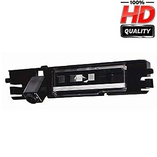 HD-1280x720p-Farbkamera-Wasserdicht-Rueckfahrkamera-Kamera-KFZ-Rueckfahrsystem-Einparkhilfe-Nachtsicht-fuer-Toyota-Yaris-2004-2006-2007-2008-2009-2010-2011-2012-Vitz