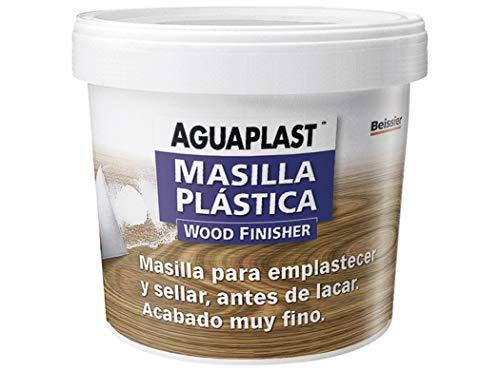 AGUAPLAST - Plaste Masilla Plastica Aguaplast 500 G