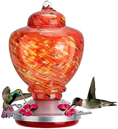 Purchase ATIN Hummingbird Feeder for Water Ranking TOP16 Hanging F Outside