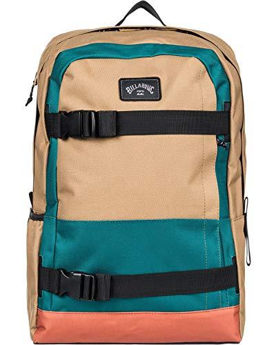 Billabong™ Command Skate - Backpack for Men - Rucksack - Männer - U - Rot