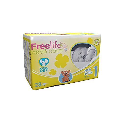 FreeLife - Windel, mehrfarbig, 315