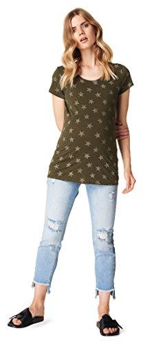 SUPERMOM Vêtements De Grossesse Female T-Shirt Star