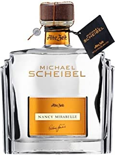 Scheibel Alte Zeit Nancy-Mirabelle 0,7 L