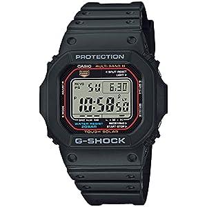"""[カシオ] 腕時計 ジーショック 電波ソーラー スーパーイルミネータータイプ(高輝度なLEDライト) GW-M5610U-..."""""""