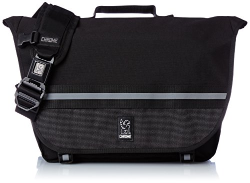 Chrome Buran Messenger Bag - Nigh