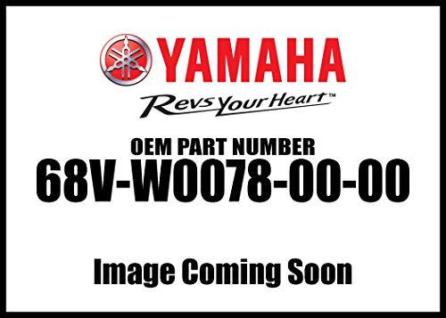 Yamaha 68V-W0078-00-00 Water Pump Repair Kit