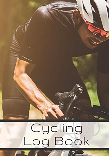 Cycling log book: Training Journal | Record your Cycle Trainings or Bike ride, Track your Performances & and improve yourself | 106 page 7