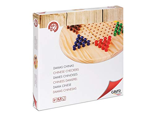 Chinese Checkers Spiel