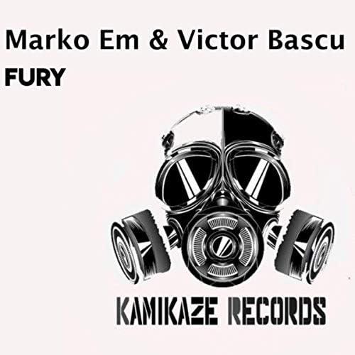 Marko Em & Victor Bascu