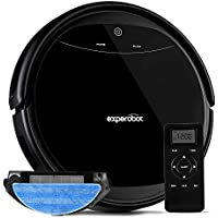 Ep-Robot Strong Suction Robotic Vacuum Cleaner