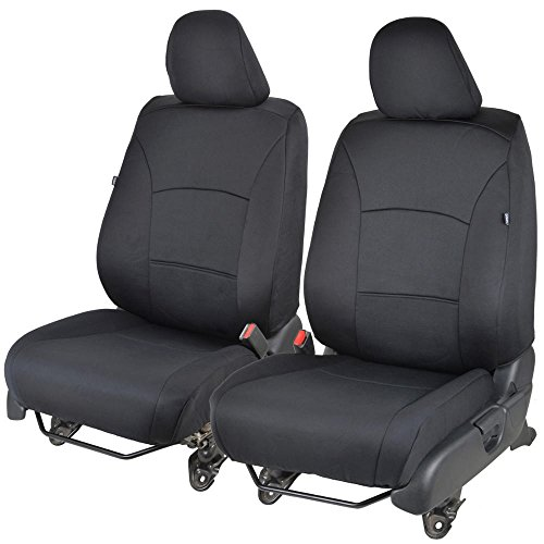 04 dodge ram 1500 front seats - 6