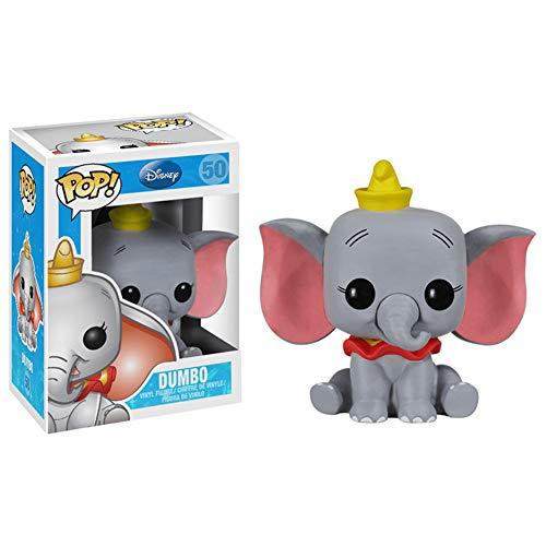 LiQi Pop-Film: Dumbo-Vinylfigur,Dumbo 50#