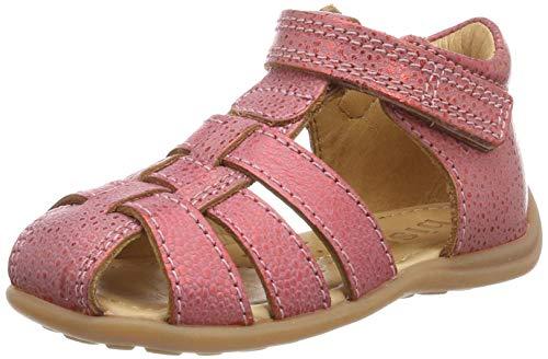Bisgaard Baby Mädchen 71206.119 Sandalen, Pink (Berry 909), 25 EU