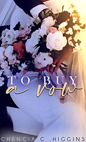 To Buy a Vow (The Vow Series Book 1)