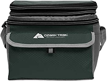 Ozark Trail 6 Can Cooler with Expandable Top