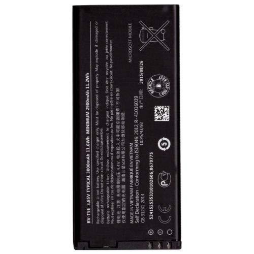 BATTERIA ORIGINALE NOKIA BV-T5E 3000mah Per Microsoft Lumia 950 RICAMBI NUOVA