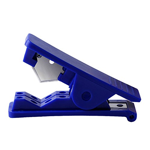 PTFE Teflon tube cutter, cut up to 3/4'' OD tube- Allen tech